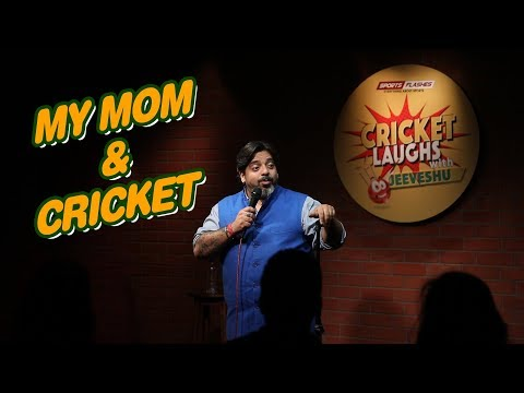 Cricket Laughs With Jeeveshu | CRICKET STAND-UP COMEDY – EP03