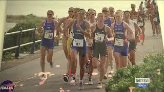 Olimpiadi 2021 - L'Abruzzo a Tokyo con 17 atleti e tecnici