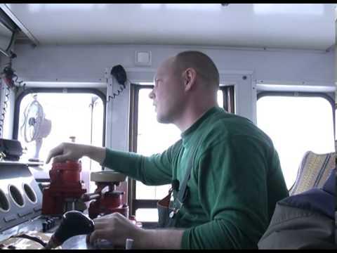 Экипаж электровоза