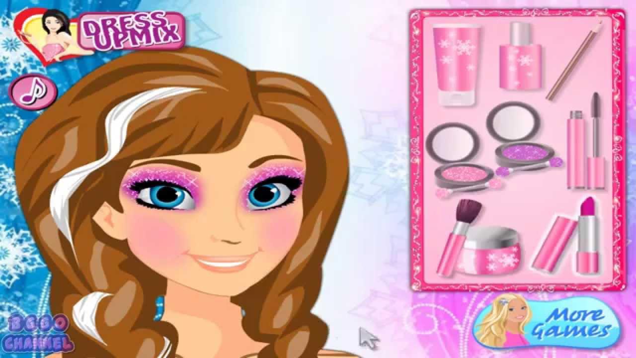 Anna frozen makeup school frozen anna makeup tutorial game youtube anna frozen makeup school frozen anna makeup tutorial game baditri Image collections