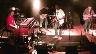 Tuesday Night Funk Jam @ Asheville Music Hall 12-20-2016