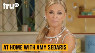 At Home with Amy Sedaris - Moon Cheese Ball  truTV