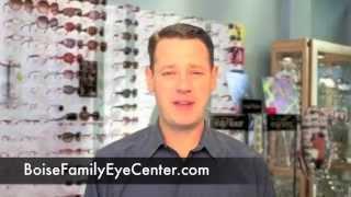 Boise Eye Doctor (208) 991-1057