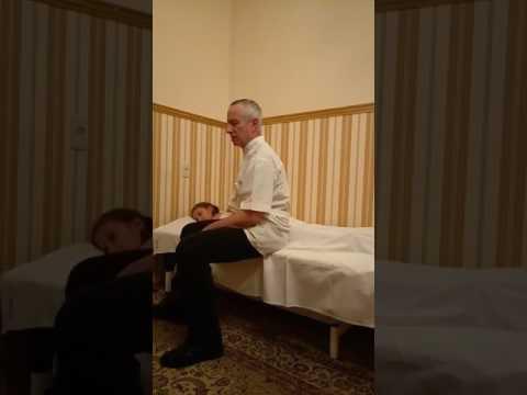 Перелом крестца и его лечение