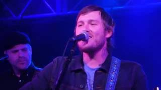 Nobody Wins & Among Other Foolish Things - Brian Fallon. Indianapolis, IN. July 7, 2016.