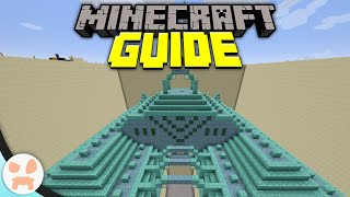 Draining an Ocean Monument! | Minecraft Guide Episode 63 (Minecraft 1.15.2 Lets Play)