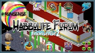 Evento Nonsense 2 By HabbolifeForum.com
