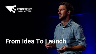 from idea to launch the product development journey by alex mitchell