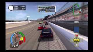NASCAR 07: Fight to the Top ~ Part 33 (Season 3)