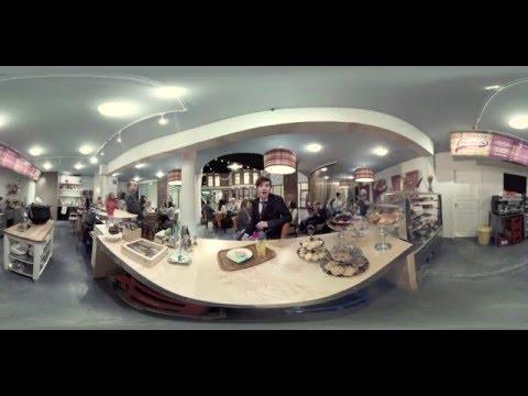 Bongolava:  Hyvää ja kaunista 360-musiikkivideo