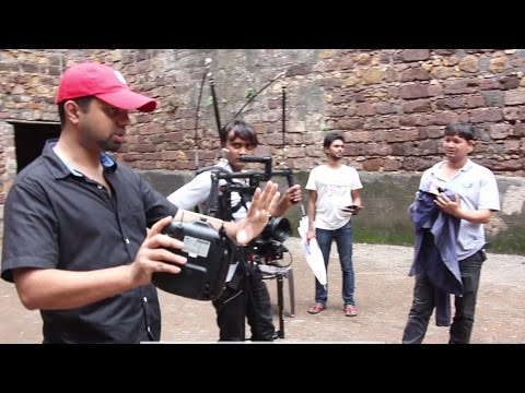 Making of MJ5 Music video