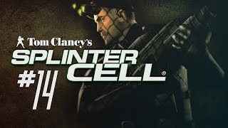 SPLINTER CELL - Cap 14 - Te quedas sin chofer, Sam