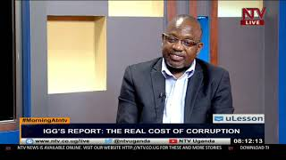 TAKE NOTE: The real cost of corruption