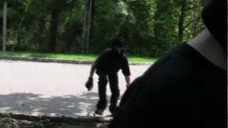 Bridge Extraction (cardboard Warfare)