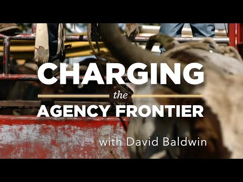 Charging the Agency Frontier with David Baldwin from Baldwin&