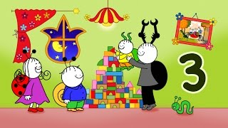 Bogyó és Babóca: Játszótársak