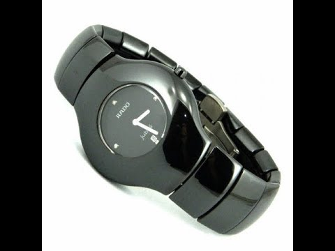 Rado Watch At Its Best / No.1 Watch For Sale / Top Class Original Rado Watch Price