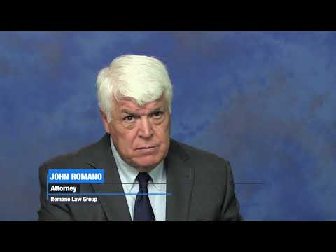 Florida lawyer John Romano On Bicycle Accident Claims