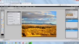 PIXLR:видео-учебник:урок-5