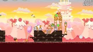 Video Angry Birds Birdday Party 19-14 Walkthrough 3 Star Birthday Party download MP3, 3GP, MP4, WEBM, AVI, FLV Agustus 2018