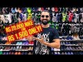 LIGHTHOUSE KARACHI - CHEAP SNEAKER HEAVEN!