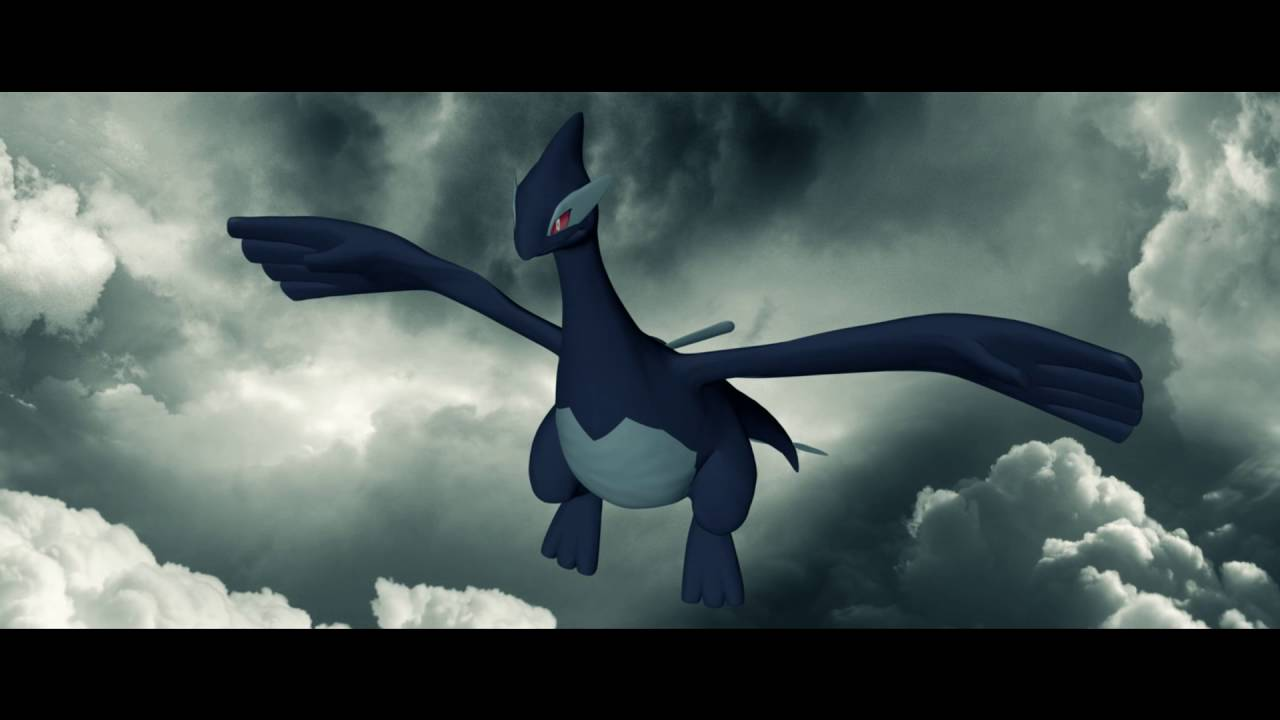 how to get shadow lugia in pokemon legends