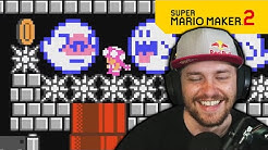 My VIEWERS Make the BEST Levels! | Super Mario Maker 2 Hot Levels