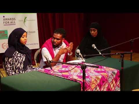 Somali Debate with Somali Week