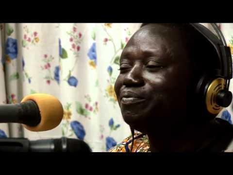 Hermann Togo - Ouahigouya (Yatenga province), Burkina Faso