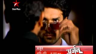 Arjun, a super cop -- Promo
