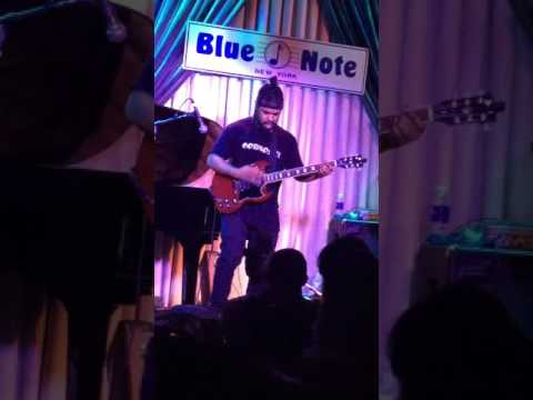 Phony Ppl Something About Your Love, Blue Note