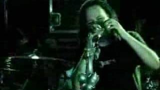 KoRn- Falling Away From Me LIVE at CBGB