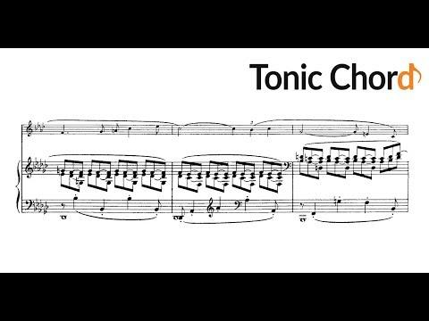 Debussy - Premiere Rhapsodie Accompaniment