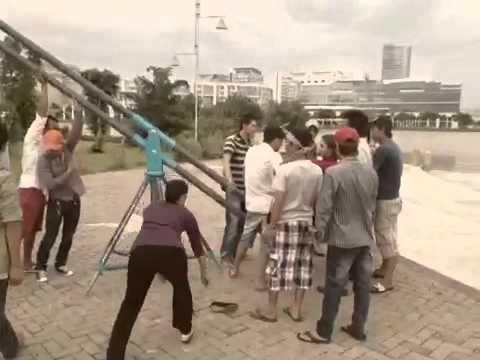 Hậu trường phim : Hương Sầu Riêng