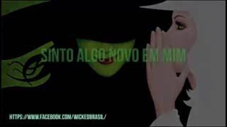 Wicked Brasil - Desafiar a Gravidade karaoke