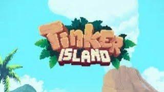 Tinker island. С русским языком можно и поиграть)