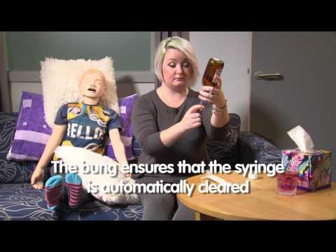 Dosing Errors Normal With Kids' Liquid Meds