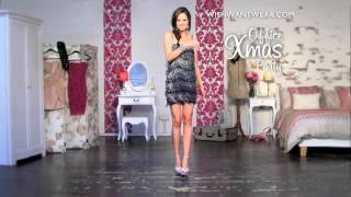 Katarina Nemcova for Wish Want Wear - Xmas 2012 TV Ad