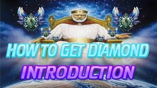 How To Get Diamond: Series Introduction [League Of Legends]