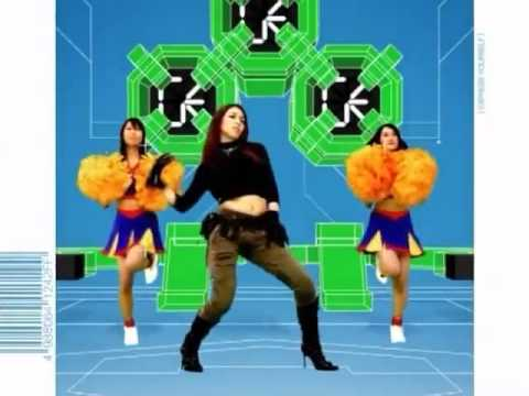 Christina Milian/Beni Arashiro - Call Me, Beep Me! (Kim Possible Theme) (English Version) HQ