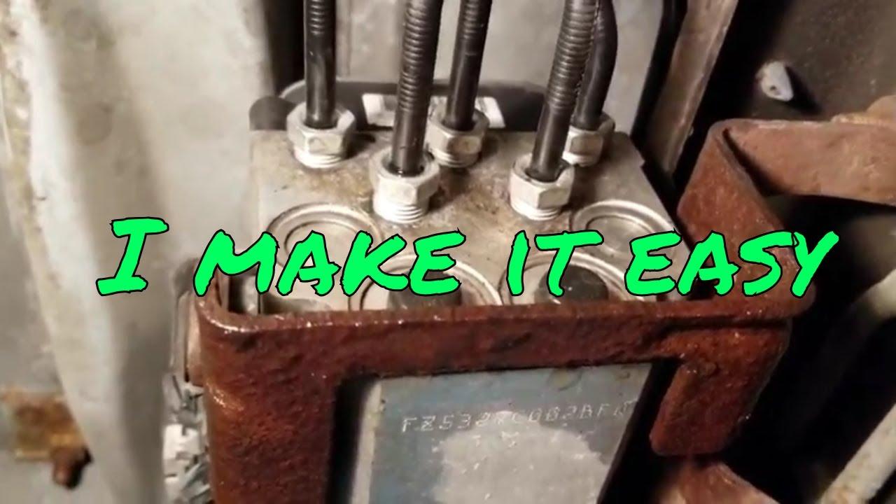 The Easiest Way to Replace Brake Lines on a 99-07 Silverado/ Seirra -  YouTubeYouTube
