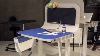 A Guide to Finding the Right Desk for Your Small Home Office – Tips, Ideas