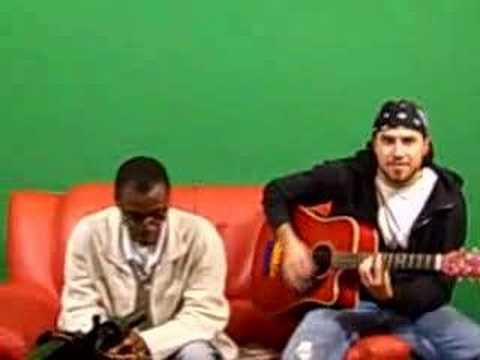 Wayne Wonder - No Letting Go (acoustic)