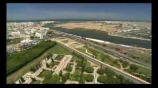 Rabat ville verte