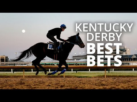 Kentucky Derby 2019 Best Bets: Longshot Picks