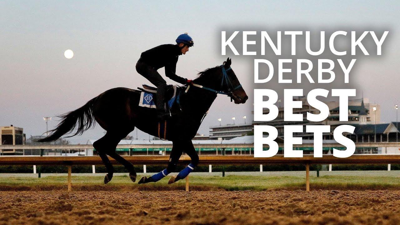 Kentucky Derby 25 Best Bets Longshot Picks