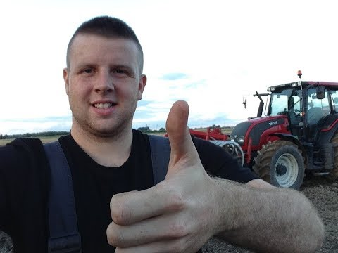 Słomek_mówi- Vlog 61- Siew Rzepaku ozimego- prezentacja odmian!+(Clearfield)