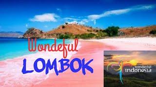 Pesona lombok amazing surganya…
