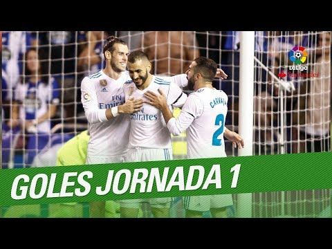 Thumbnail: All Goals of Matchday 1