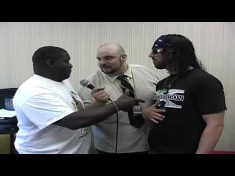 Koko B Ware Sean Waltman Interview